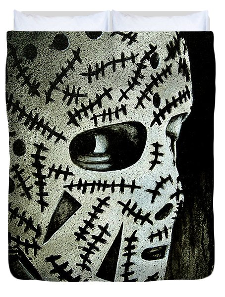 Cheevers Duvet Cover by Marlon Huynh