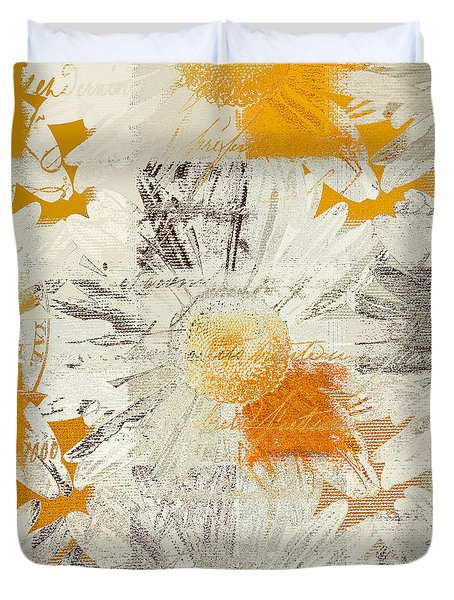 Daising - 115115091 - 01 Duvet Cover by Variance Collections