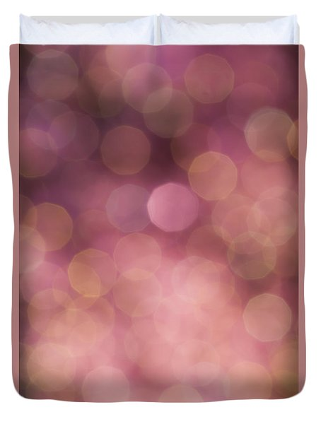 Destiny Duvet Cover by Jan Bickerton