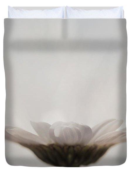 Every Flower Duvet Cover by Lori Deiter