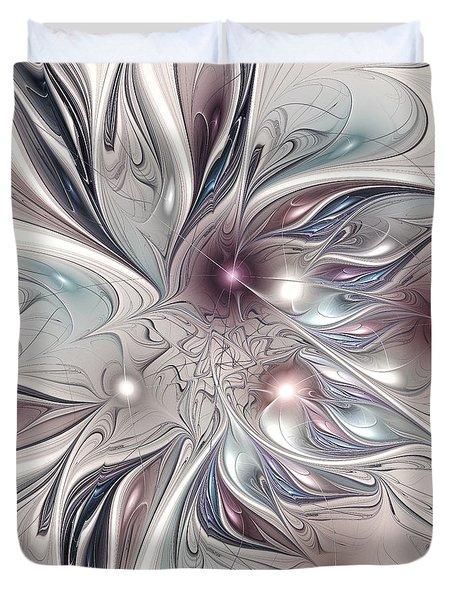 Farplane Duvet Cover by Anastasiya Malakhova