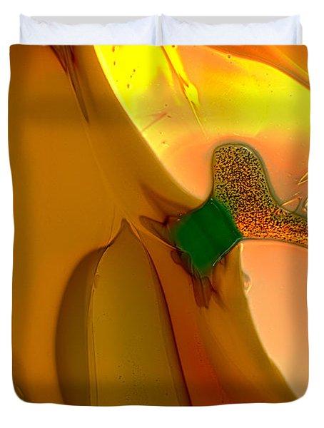 Going Bananas Duvet Cover by Omaste Witkowski
