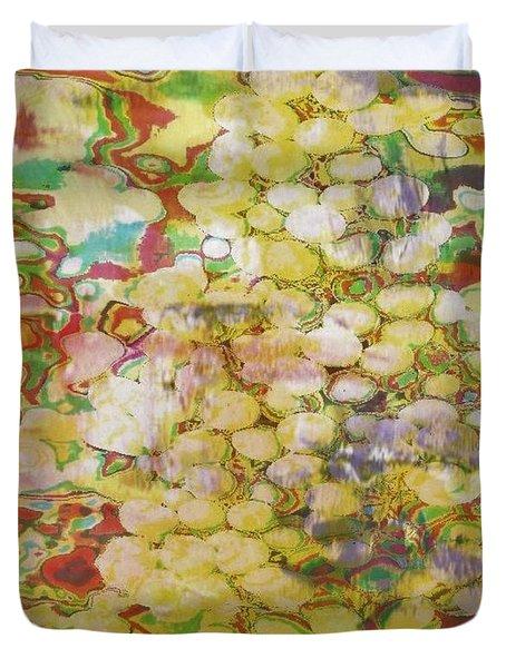 GRAPE ABUNDANCE Duvet Cover by PainterArtist FIN