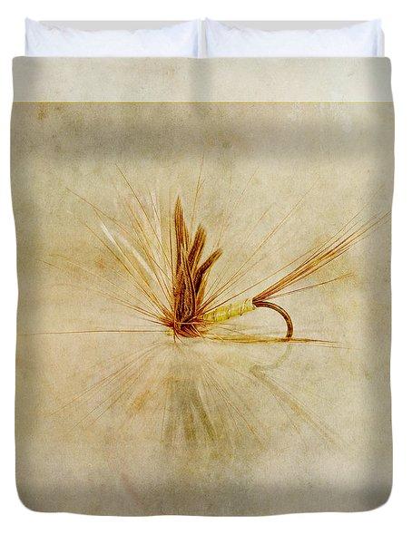 Greenwells Glory Duvet Cover by John Edwards
