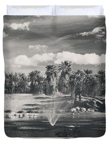 Heavenly Duvet Cover by Laurie Search