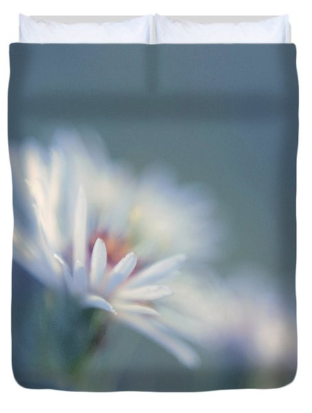 Innocence 03c Duvet Cover by Variance Collections