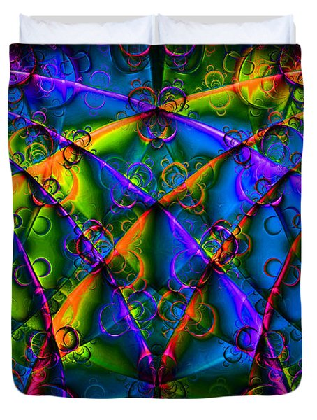 Journey 20130511v1 Duvet Cover by Wingsdomain Art and Photography