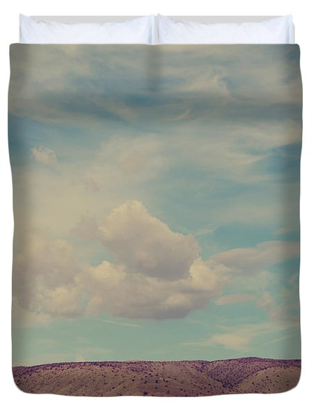 My Angel Duvet Cover by Laurie Search