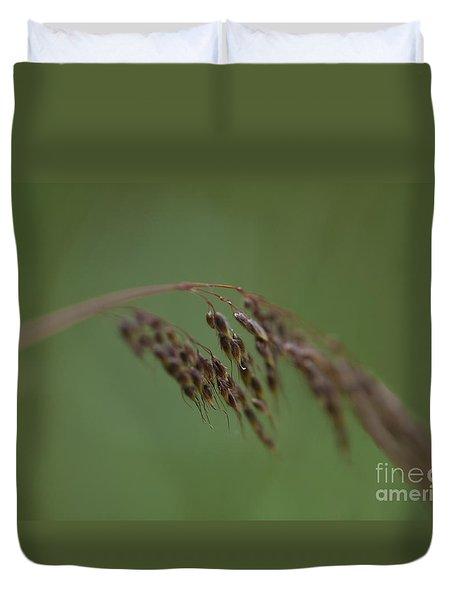 Nature Whisper.. Duvet Cover by Nina Stavlund
