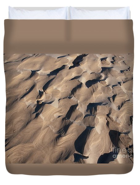 One Of A Kind Duvet Cover by Ann Horn