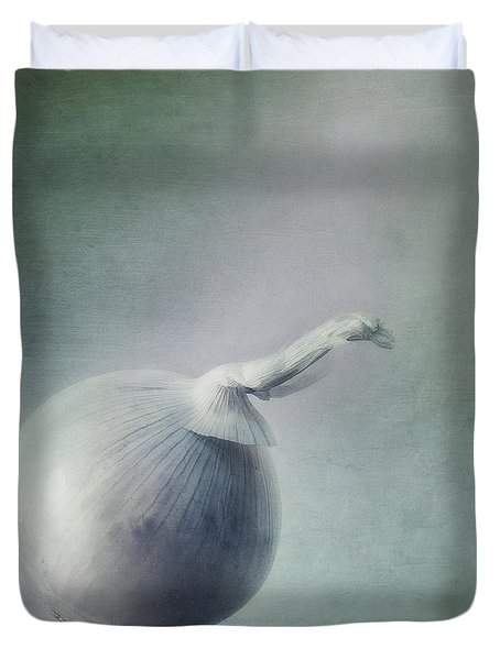 Onion Duvet Cover by Priska Wettstein