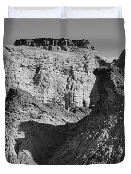 Paria Utah IIi Duvet Cover by Dave Gordon
