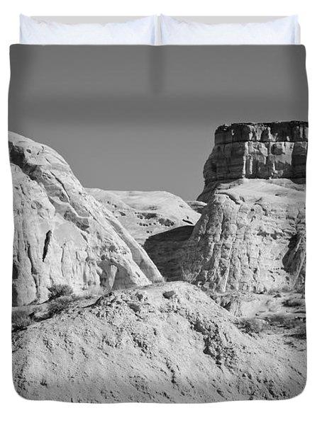 Paria Utah VI Duvet Cover by David Gordon