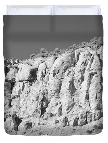 Paria Utah Xi Duvet Cover by Dave Gordon
