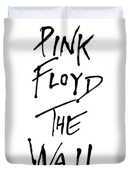 Pink Floyd No.01 Duvet Cover by Unknow