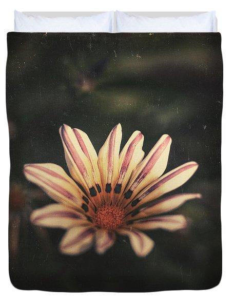 Presence Duvet Cover by Taylan Soyturk
