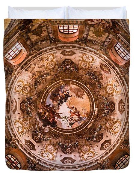 Ravenna Duvet Cover by JR Photography