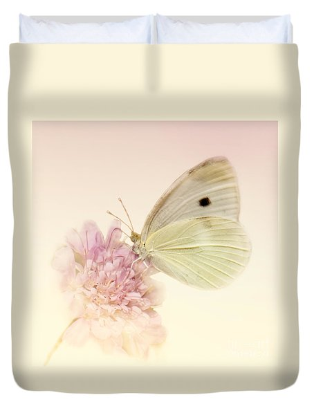 Spellbinder Duvet Cover by Betty LaRue