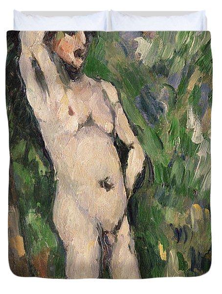 Cezanne Nude 11