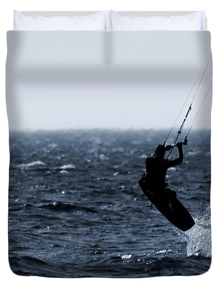 Take Off Duvet Cover by Dan Sproul