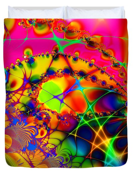 There Are Places I Remember 20130510 square v2 Duvet Cover by Wingsdomain Art and Photography