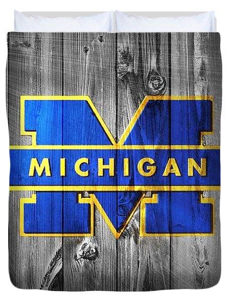 University Of Michigan Digital Art By Dan Sproul