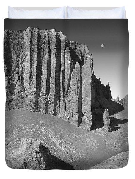 Utah Outback 20 Duvet Cover by Mike McGlothlen