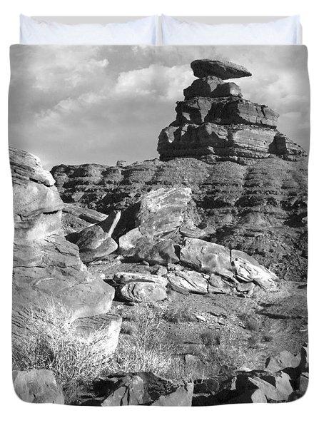 Utah Outback 38 Duvet Cover by Mike McGlothlen