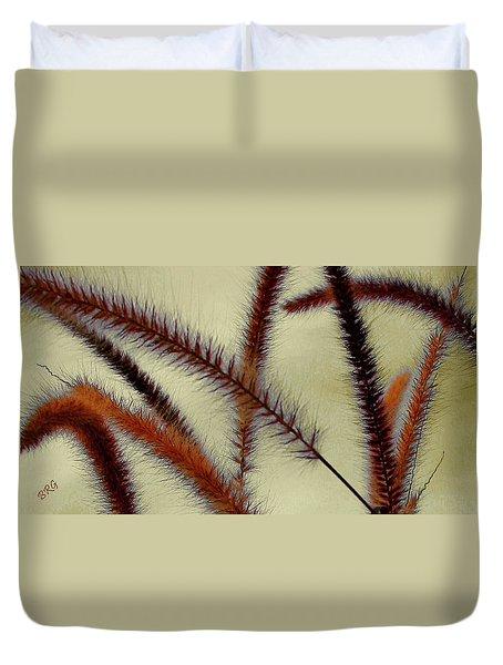 Wind Duvet Cover by Ben and Raisa Gertsberg