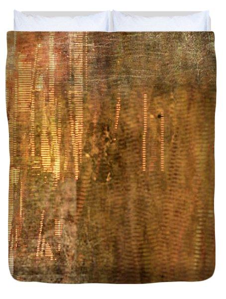 Bamboo Duvet Cover by Christopher Gaston