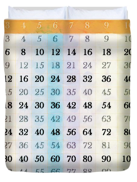 Number Names Worksheets : times tables chart 1-20 ~ Free Printable ...