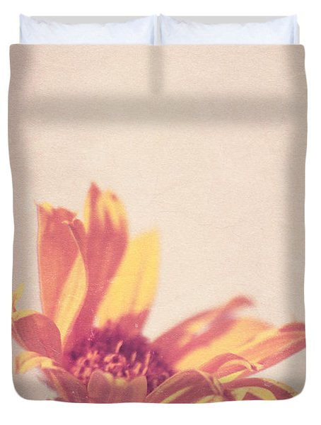 Expression - S07ct01 Duvet Cover by Variance Collections