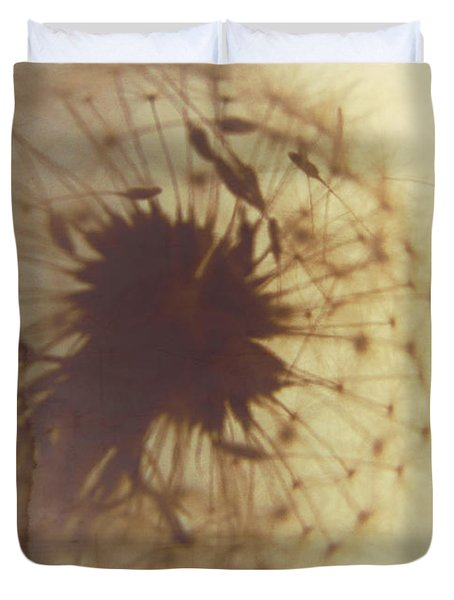 Fading Wish Duvet Cover by Amy Tyler