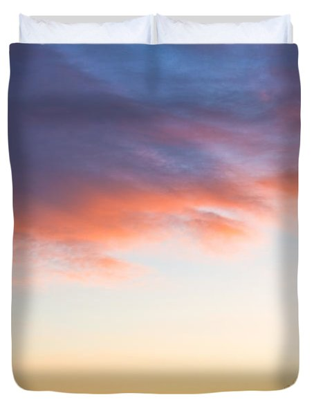 Feeling Small Duvet Cover by James BO  Insogna