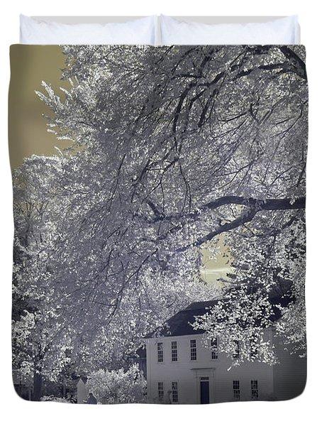 Homestead Duvet Cover by Joann Vitali