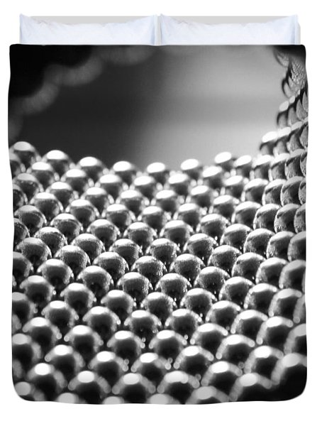 Hypnotize 2 Duvet Cover by Sumit Mehndiratta
