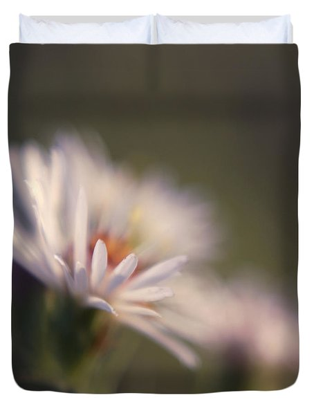 Innocence 02 Duvet Cover by Variance Collections