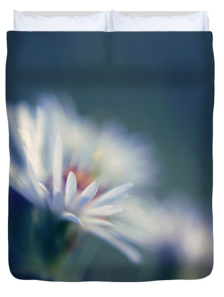 Innocence 03b Duvet Cover by Variance Collections