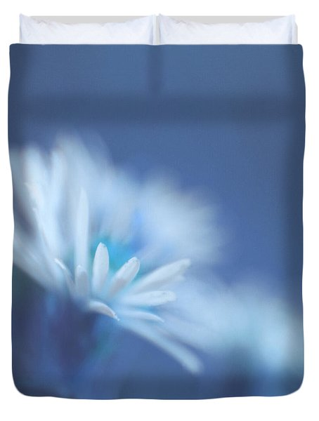 Innocence 11 Duvet Cover by Variance Collections