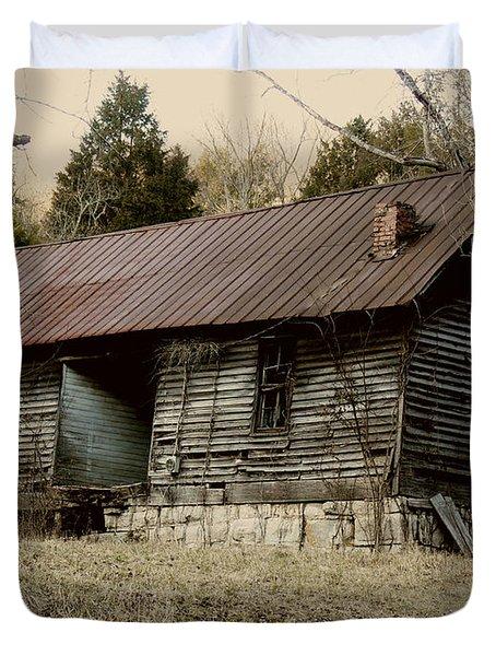 LONG AGO Duvet Cover by EricaMaxine  Price