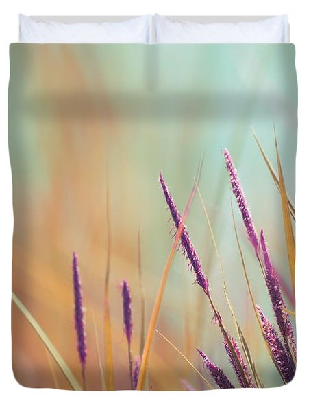 Luminis - S07b Duvet Cover by Variance Collections