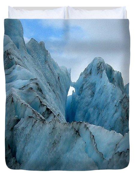 New Zealand Glacier Photograph By Joanne Rauschkolb