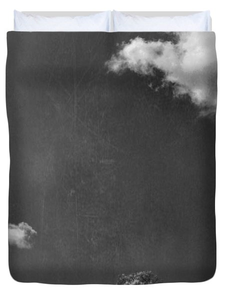 Places We Remember Duvet Cover by Laurie Search