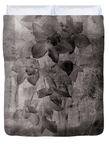 Serenade Duvet Cover by Susanne Van Hulst