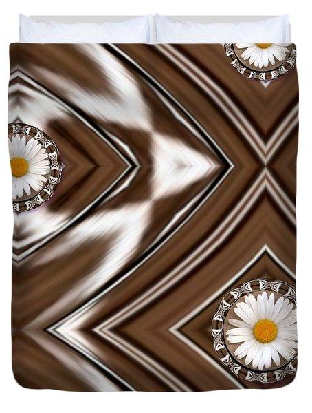 Worship Duvet Cover by Pepita Selles