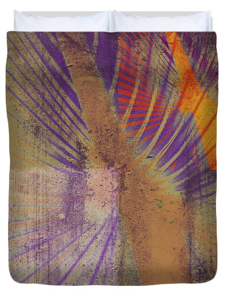 Dreaming Duvet Cover by Kaypee Soh - Printscapes