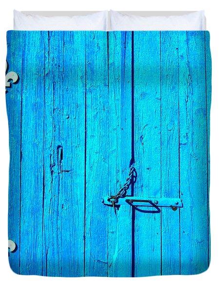 Quebec ... Duvet Cover by Juergen Weiss