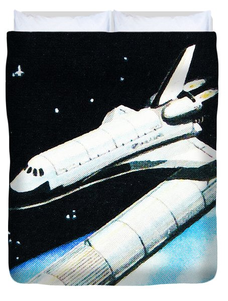 space shuttle jettison - photo #1
