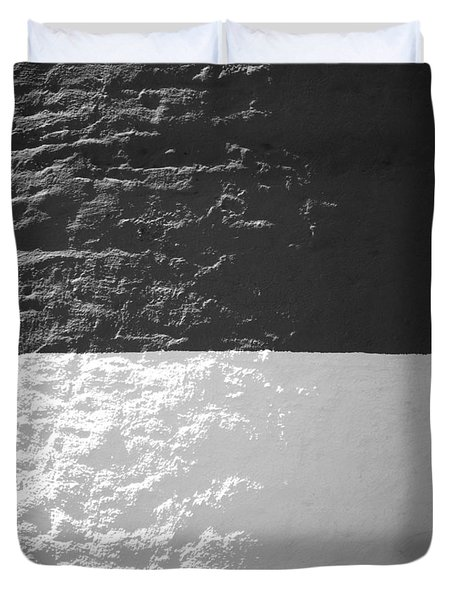 Sankaty Head Lighthouse Nantucket Duvet Cover by Charles Harden