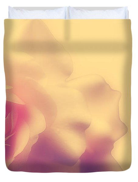 A New Day Duvet Cover by Lois Bryan